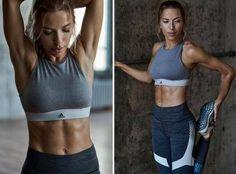 Chcesz jeść zdrowo i chudnąć? Zobacz dietę Ewy Chodakowskiej! (jadłospis na 7 dni)