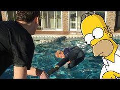 Homer Simpson, Doh! - YouTube