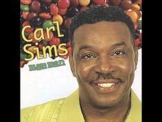 Carl Sims - I'm Trapped - www.getbluesinfo.com (+playlist)