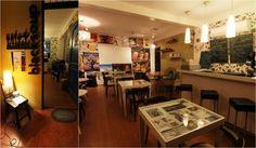 Blacksoup Cafe + Artspace