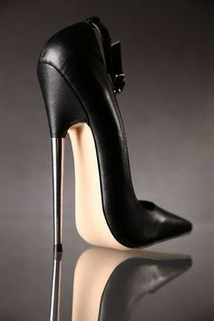 Extreme High Heel Fetish Shoes Metal heel | eBay