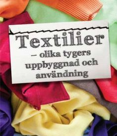 textilslöjd | film i skolan Class Projects, School Projects, Scandinavian Folk Art, Sewing School, Textiles, Mood Boards, Crochet Patterns, Education, Helsingborg