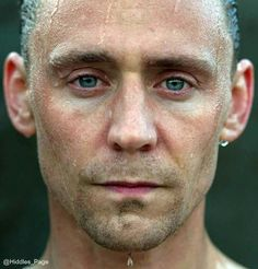 Wow....Tom Hiddleston the nightmanager