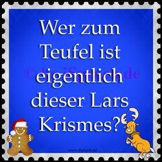 Wer ist Lars Krismes?                                                                                                                                                                                 Mehr
