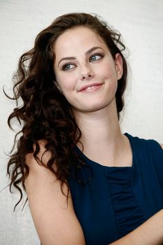 Kaya Scodelario as Anastasia Steele