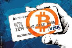 Bitcoin-Wave Announces Bitcoin Debit Card | http://www.tonewsto.com/2015/02/bitcoin-wave-announces-bitcoin-debit.html