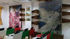 За пътви път в България! Уникална класна стая по родолюбие