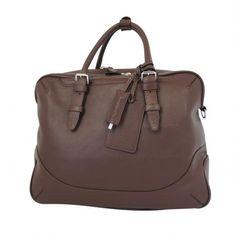 [ペッレモルビダ] PELLE MORBIDA Brief Bag (2room)
