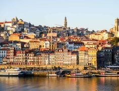 Porto Portugal Migrating Miss Travel Blog