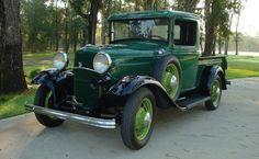 1932 Ford Deluxe Pickup Truck   Bill Knight Ford   9607 S Memorial Dr   Tulsa, OK 74133   (918) 301-1000   http://billknightford.com