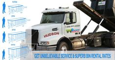 """Hudson, NC at EasyDumpsterRental Dumpster Rental in Hudson, NC Get Unbelievable Service & Superb Bin Rental Rates How We Provide Excellent Roll Off Service In Hudson: Have you ever been told, """"Don't just Settle for anything in life?"""" And that goes for your front load unit rental company as well.... https://easydumpsterrental.com/north-carolina/dumpster-rental-hudson-nc/"""