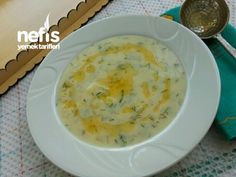 Patates Çorbası Cheeseburger Chowder, Soup, Soups