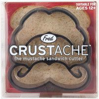 I hate crust.. This solves the problem.
