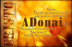 Postales Cristianas Arte en Cristo...: Nombres de Jehová