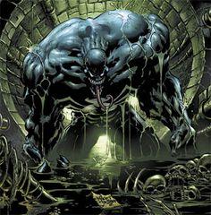 Sometimes Venom wins.!!!....