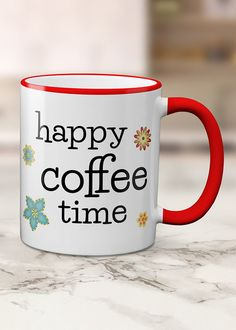 Geschenk Tasse Erdbeeren Du bist süß Becher Tasse Teetasse... Kaffeetasse