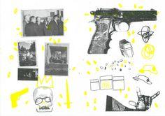 Print for Toby Downham