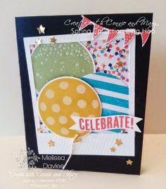 Celebrate - Melissa Davies