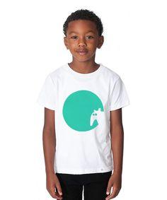 Kids Tee GREEN TAPIR Lemur, Tees, T Shirt, Sky, Collection, Women, Fashion, Supreme T Shirt, Heaven