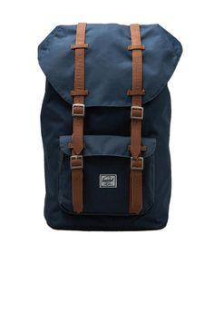 6b11c133197 Herschel Supply Co. Little America in Navy Herschel Supply Co, Zipper Bags,  Shoulder