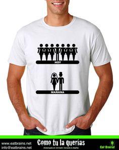 ¿Despedida de soltero?… #estámpalo!!! by Eatbrains!!!