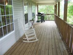 http://www.tradehorses.com - New Price! Overlooking The Cordell Hull Lake!, Acreage w/House, United States, Elmwood