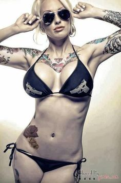Women With Ink