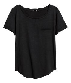 Damen | Tops | Kurzarm | H&M AT