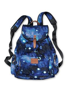 PINK Backpack in Celestial $44.50
