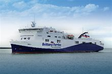 Etretat - Brittany Ferries économie ferry  We are pleased to announce a new no-frills service called Brittany Ferries économie which operates from Portsmouth to both Santander and Le Havre.  Find out more
