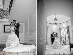 Wedding Ritz Carlton in Coconut Grove