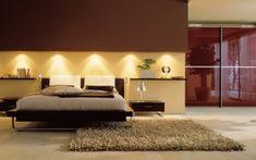 #Bedroom contemporary #luxury bedroom #interior ideas cool styles Visit http://www.suomenlvis.fi/