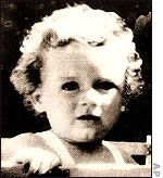 The 20-month-old son of Charles Lindbergh was kidnapped and murdered by Richard Bruno Hauptmann.
