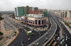 #Karachi MILLINIUM cdgk #pakistan