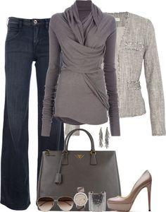 50 shades of gray :)