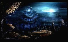 pictures of lord of the rings  (Dagwood Jones 1440x900)