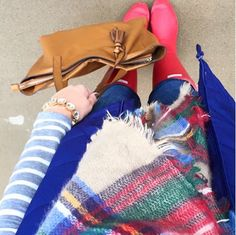sugar + spice : style: what i wore
