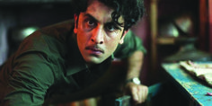 Born of web | Aishwarya Rai, Ranbir Kapoor nominated for Ghanta Awards - Born of web