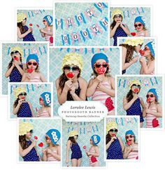 A swim party! Really want to do this this year complete with a photo booth-vintage swim caps and movie star sunglasses-love Pool Party Themes, Pool Party Kids, Swimming Party Ideas, Pool Party Decorations, Kid Pool, Water Party, Pool Parties, Summer Parties, Beach Party