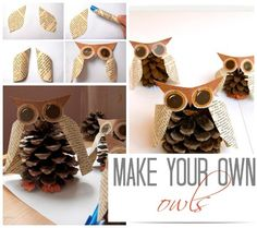 Winter Wonderland: The Most Adorable DIY Snow Owl Themed Baby Shower Ideas!   Disney Baby