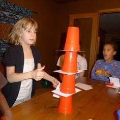 family fun night minute to win it