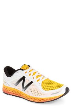 New Balance 'Fresh Foam Zante' Running Shoe (Men) · New BalanceShoes  MenAthletic ShoesRunning ShoesNordstromMen's ...