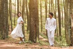 Adventurous Pre-wedding of Mario Irwinsyah and Ratu Anandita - theuppermost_mario_dita_prewedding_yogyakarta_06