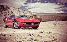 Maserati Bora-1973|