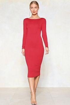 Long Time Coming Maxi Dress e76b19d88783