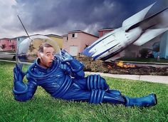 Throwback Thursday. Photo by David LaChapelle for Vanity Fair. 1999. My new movie Pee-wee's Big Holiday is now streaming on Netflix! And they have a one month free subscription!! #PeeweesBigHoliday #netflix #PeeweeMovie #peeweeherman @netflix #peewee #PWBH #peeweesbigadventure #pwba #peeweesplayhouse #joemanganiello #netflixandchill #pwherman #vanityfair #happythursday #throwback #throwbackthursday by peeweeherman