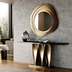New Interior Design, Interior Design Inspiration, Interior Design Living Room, Modern Interior, Interior Decorating, Foyer Design, Home Room Design, Decor Home Living Room, Home Decor