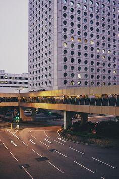 agilar:  Central, Hong Kong