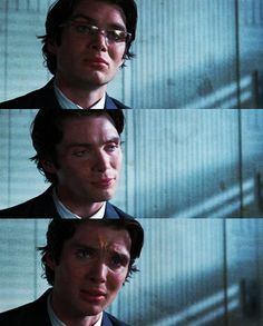 Cillian Murphy in Batman Begins