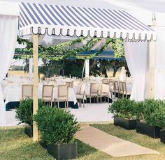 Fourth Of July, Pergola, Outdoor Structures, Entertaining, Outdoor Decor, Instagram, Tents, Home Decor, Tables